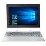 Portatil Lenovo 2 En 1 Miix 320 Atom 2gb 32gb Win10 Gris