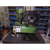 Maquina De Prensar Mangueira Hidráulica (negocio Completo)
