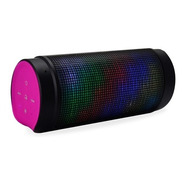 Parlante Inalambrico Bluetooth- Ion- Luces Led