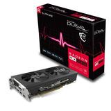 Placa Video Radeon Rx 580 4gb Gddr5 Gaming Hdmi Display Port