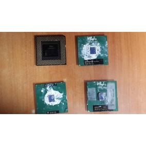 Procesador Intel Pentium 3 S370 (4 Unidad)