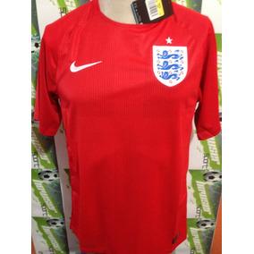 Jersey Nike Seleccion De Inglaterra 2014 100%original Oferta