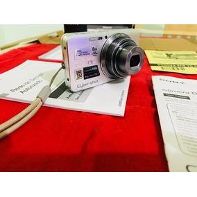 Câmera Digital Sony Cybershot Dsc - W630 - Leia O Anúncio