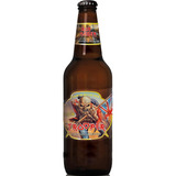 Cerveza Trooper 666 Iron Maiden Bitter Golden Ale 500ml
