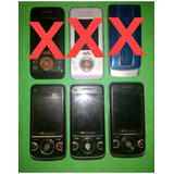 Sony Ericsson W760 $350c/u Liberados!!!