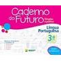 Kit Caderno Futuro Matematica E Lingua Port 3ª Ano - Aluno