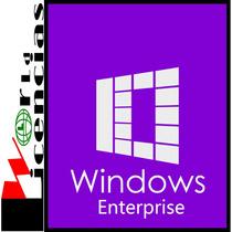 Windows 10 Enterprise Licencia Original Para 3 Pc