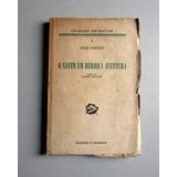 O Santo Em Heróica Aventura - Leslie Charteris - 1952