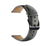 Banda De Cuero De Reloj Elegante Para Huawei Fit / Huawei...