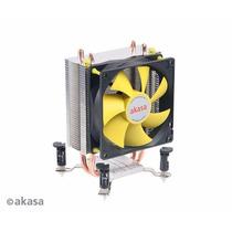 Cooler Venom Atto Akasa - Ak-cc4012ep01 - Pwm