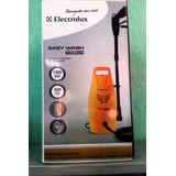 Lavadora De Alta Pressão Electrolux Easy Wash 1300psi -220v