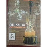 Quimica Organica /muñoz Mena