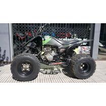 Yamaha Raptor Yfm 250 2008