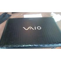 Laptop Sony Vaio Modelo Pcg-61b11u