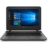 Laptop Hp Probook 11 G2 Intel Core I3 6ta Geracion