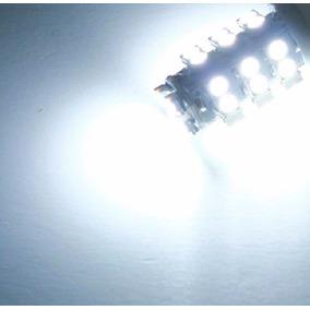 Par Lâmpadas Farol Led Milha Neblina H3 Efeito Xenon