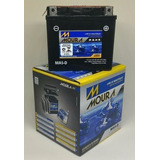 Bateria Moto Moura Ma5- Crf 230