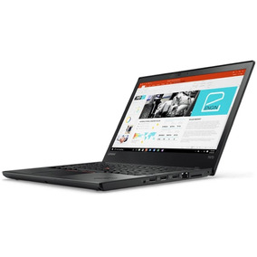 Notebook - Ultrabook Lenovo Thinkpad T470 I5 8gb 256ssd