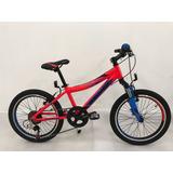 Bicicleta Raleigh Rowdy 2017 Mtb R20