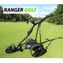 Nuevo Carro Electrico Golf Ranger - Carrito Bateria Litio