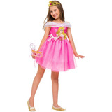 Fantasia Princesas Disney Bela Adormecida Mascarade Rubies
