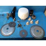 Peças Reposição Lavadora Electrolux 8kg