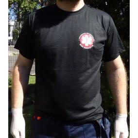 Camiseta Socorrista - Aph - Resgate