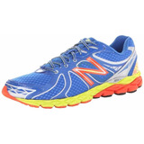 Zapatillas New Balance Mens M870by3 Running Shoes