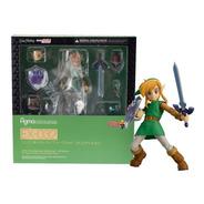 Figura Link - Zelda Figma Ex032 (envío Gratis) Alter.