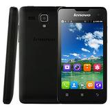 Desbloquear Lenovo Original A396 4.0 Pulgadas 3g Android 2.