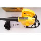 Sopladora Maxi Pro De 600 Watts 13 Mil Rpm