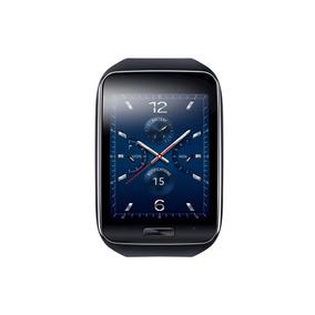 Relógio Samsung Galaxy Gear S R750b - Bluetooth 4gb 512mb