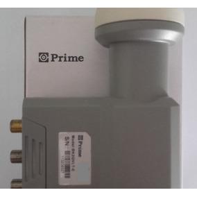 Lnb Scr Prime + Divisor 1x2 Oi Claro Unicable Ku Universal