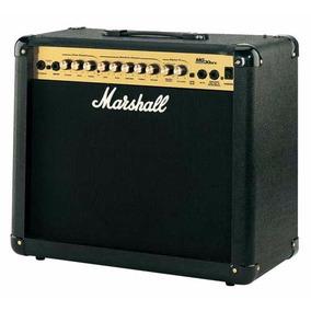 Amplificador De Guitarra Marshal 30w Mg30dfx. Reparaciones