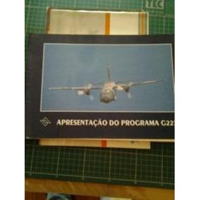 Catálogos De Apresentação Corporativa De Aeronaves