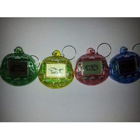 Bichinho Virtual Tamagotchi 69in 1 Jogo Eletrônico
