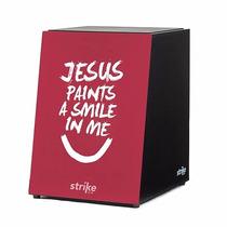 Cajon Eletrico Fsa Strike Series Gospel Igreja Jesus Sk5014