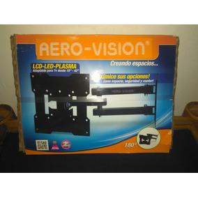 Base Para Tv Aerovision De 10- A 42 Pulgada