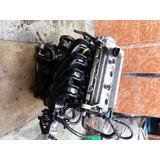 Vendo Motor Toyota Probox Yaris 1nz Con Caja Motor Retificar