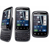 Motorola Spice Xt300 Qwerty Touch Android Whatsapp Wifi 3g