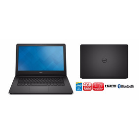 Notebook Dell Inspiron Serie 5000 I14-5458-d08p 4 Gb Hd 500