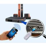 Receptor Bluetooth Usb Para Autos Bocinas Equipos De Musica