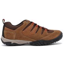 Zapatos Timberland Originales Crestridgelow - Hombres A17qw