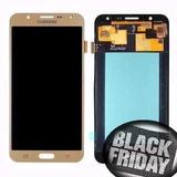 Display Lcd Touch Samsung Galaxy J7 J700 Sm-j700m/ds+películ