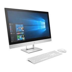Computador Todo En 1 Hp 27-r009la Amd A9 27pulg 4gb 1tb