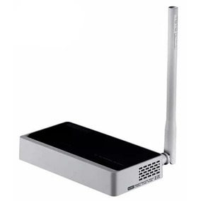 Router Inalambrico Totolink 1 Antena Tl-n150rt 150 Mbps
