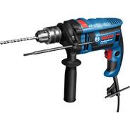 Furadeira De Impacto Gsb 16 Re 127v 750w Bosch Professional