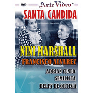 Pack 15 Dvds Nini Marshall - Titulos Varios