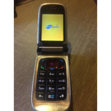 Celular Nokia 6131 Para Claro Zona Sur