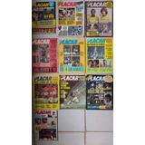 Lote 10 Revistas Placar Anos 70 Frete Grátis